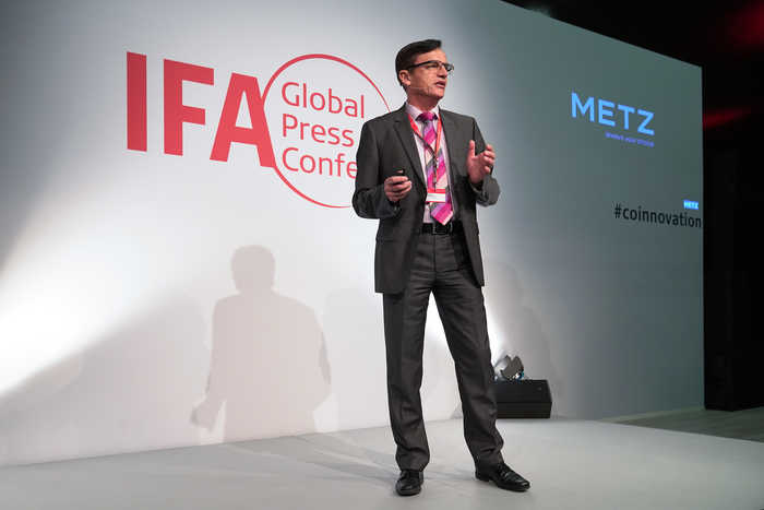 Metz presents the details of its internationalisation strategy