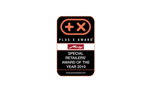 Plus X Award: Metz Classic is recipient of the Special Retailers' Award of the Year 2019