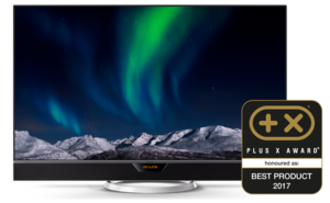 Best OLED TV of the year 2017: the Metz Novum OLED twin R