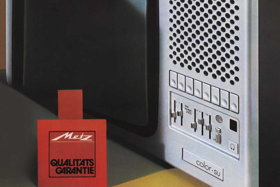Chronicle | Metz Consumer Electronics