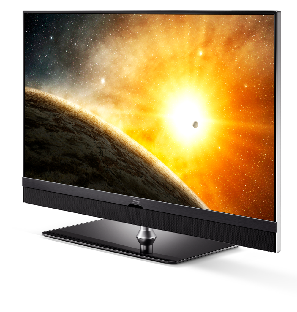 metz cosmo fernseher full hd tv made in germany. Black Bedroom Furniture Sets. Home Design Ideas