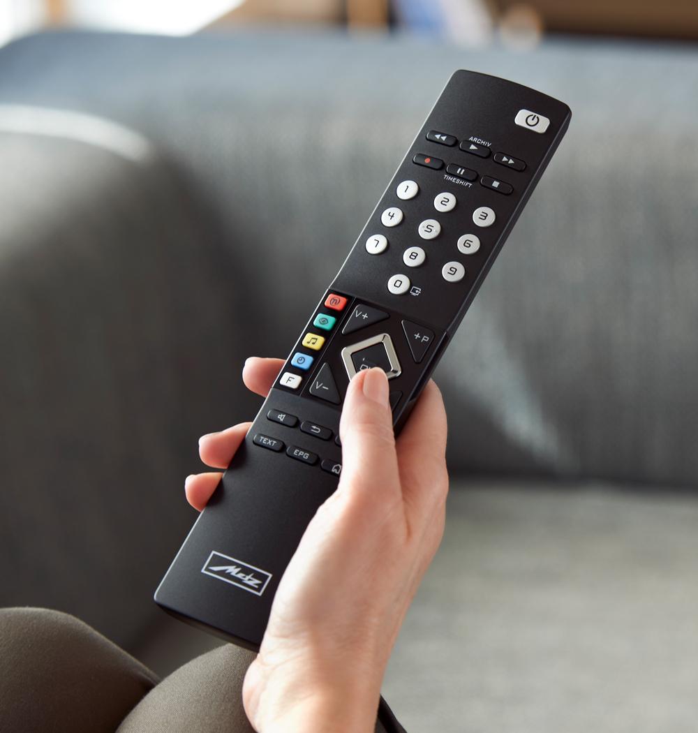 Metz Micos Fernseher 4k Tv Uhd Made In Germany